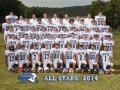 2014 South Team