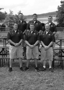 2013 north coaches