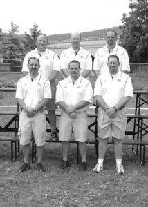 2013 south coaches