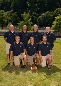2014 North Coaches